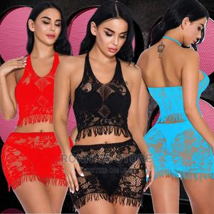 Fashion Ladies Sexy Lace Lingerie Sleep Wear   Clothing for sale in Central Region, Kampala