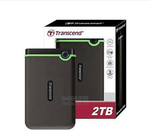Original 2TB Transend External Hard Drives   Computer Hardware for sale in Central Region, Kampala