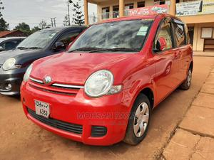 Toyota Sienta 2007 Red | Cars for sale in Central Region, Kampala
