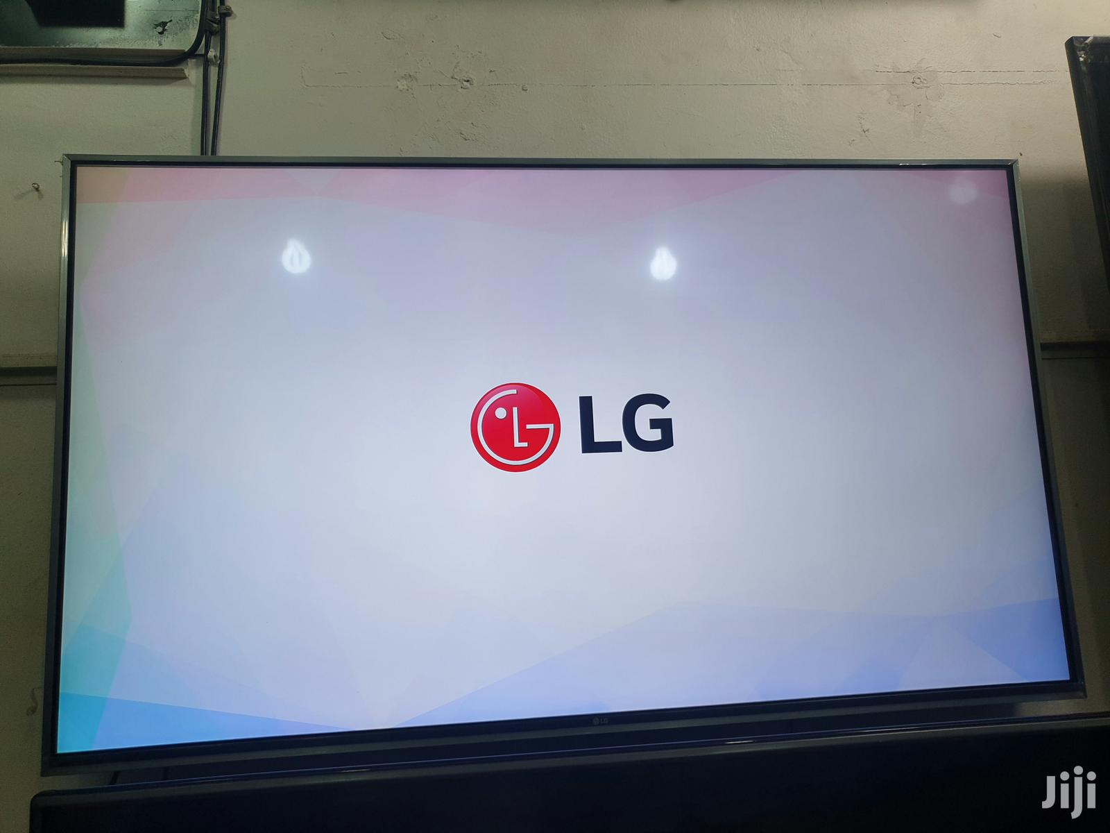 New LG 43 Inches Smart Uhd 4k Webos Tv   TV & DVD Equipment for sale in Kampala, Central Region, Uganda