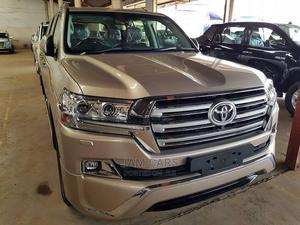 New Toyota Land Cruiser Prado 2018 Gold   Cars for sale in Central Region, Kampala