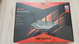 NETGEAR XR500-100EUS Nighthawk Pro Gaming Router | Networking Products for sale in Central Region, Kampala