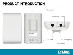 D-Link DAP-3310/EAU Wireless N Exterior Access Point | Networking Products for sale in Central Region, Kampala