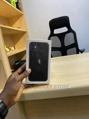 New Apple iPhone 11 64 GB Black   Mobile Phones for sale in Central Region, Kampala