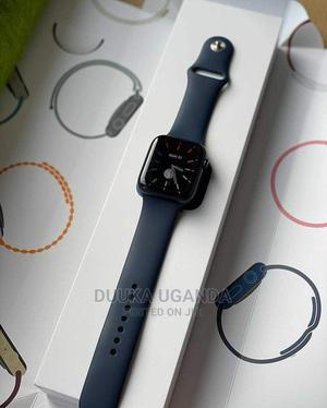 Iwatch S5 44MM Black | Smart Watches & Trackers for sale in Central Region, Kampala
