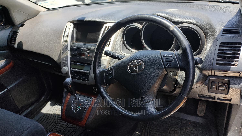Toyota Harrier 2006 Gray | Cars for sale in Kampala, Central Region, Uganda