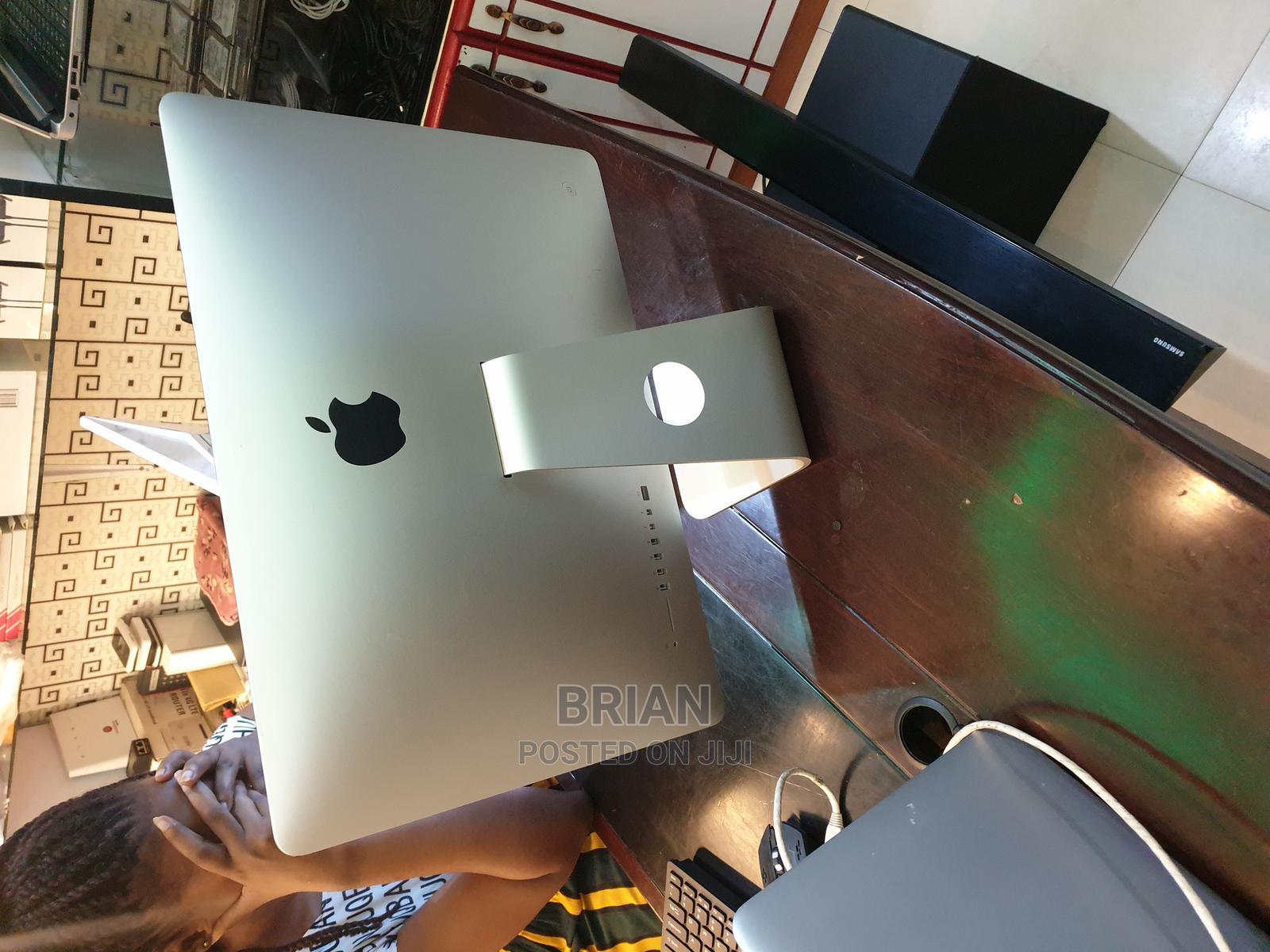 Desktop Computer Apple iMac Pro 8GB Intel Core I5 HDD 1T