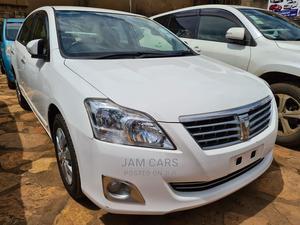 Toyota Premio 2015 White   Cars for sale in Central Region, Kampala