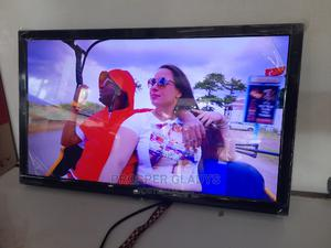 LG 26 Inches Led Flat Screen TV | TV & DVD Equipment for sale in Central Region, Kampala
