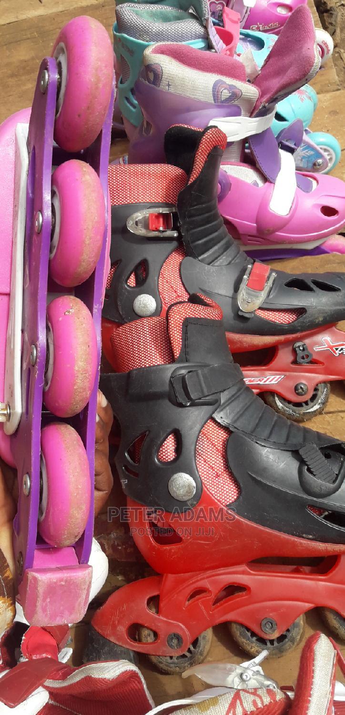 Skate Roller Blades   Sports Equipment for sale in Wakiso, Central Region, Uganda