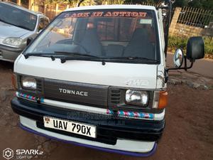Toyota Townance 4wd Petrol | Trucks & Trailers for sale in Central Region, Kampala