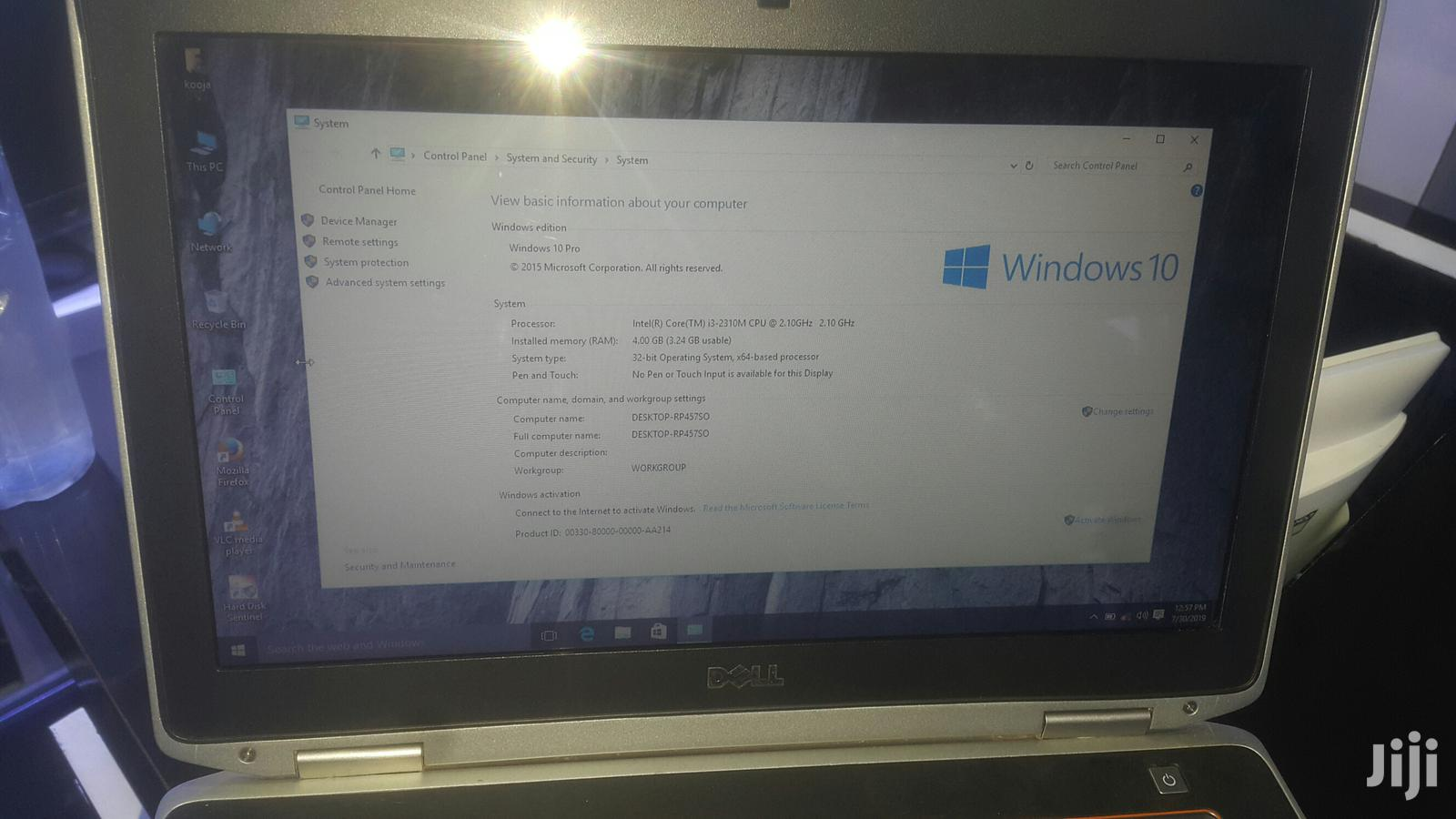 Dell Inspiron 14 5458 19 Inches 500 Gb Hdd Core I3 4 Gb Ram   Laptops & Computers for sale in Kampala, Central Region, Uganda