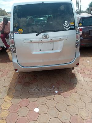 Toyota Noah 2008 Gray   Cars for sale in Central Region, Kampala