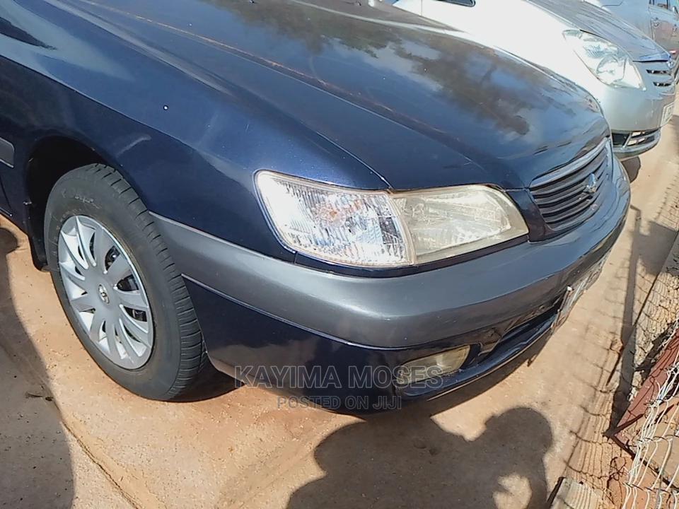 Toyota Premio 1998 Blue   Cars for sale in Kampala, Central Region, Uganda