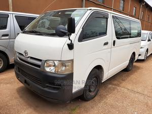 Toyota Hiace 2007 Petrol 2000cc | Buses & Microbuses for sale in Central Region, Kampala