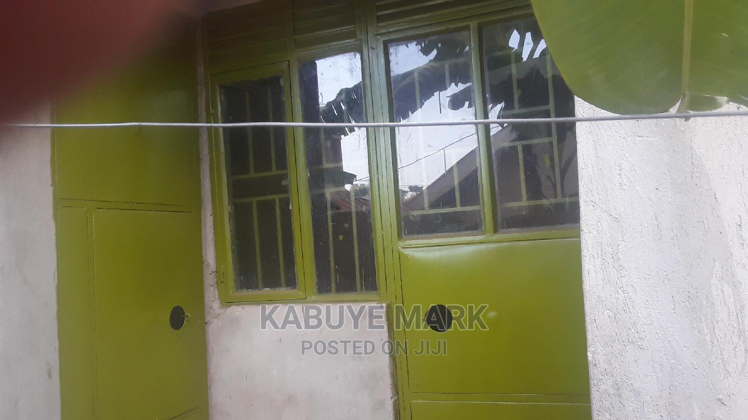 1 Bedroom House In Munyonyo For Rent