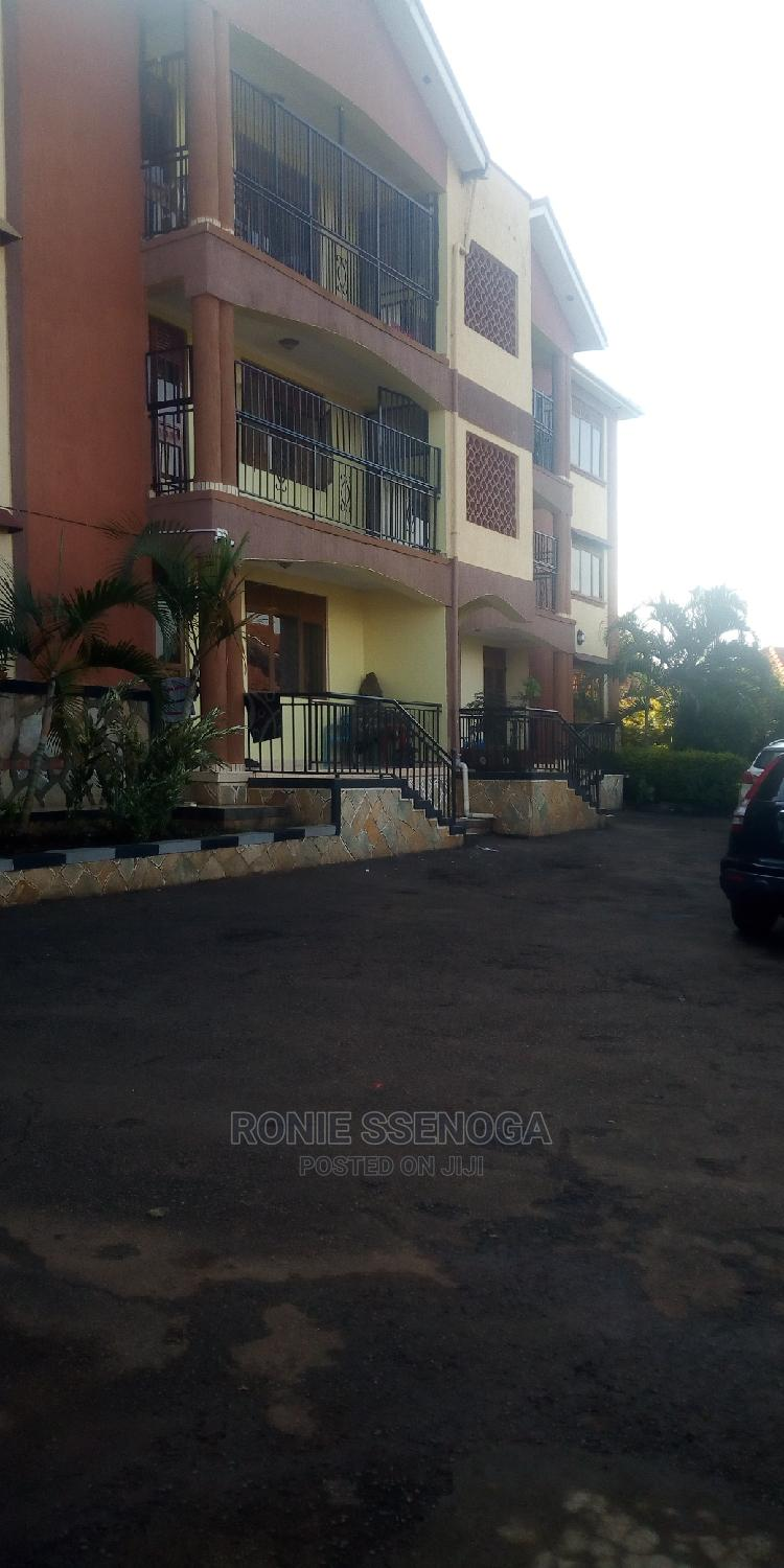 Archive: Modern Two Bedrooms for Rent in Kiwatule