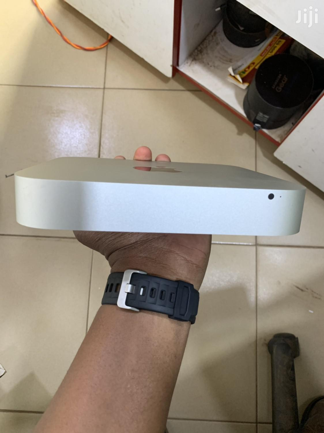 Archive: MAC MINI 2014 Uk About 7 Months In Good Working Condition