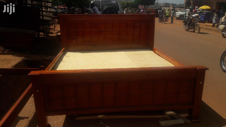 Simple Bed 5x6 | Furniture for sale in Kampala, Central Region, Uganda