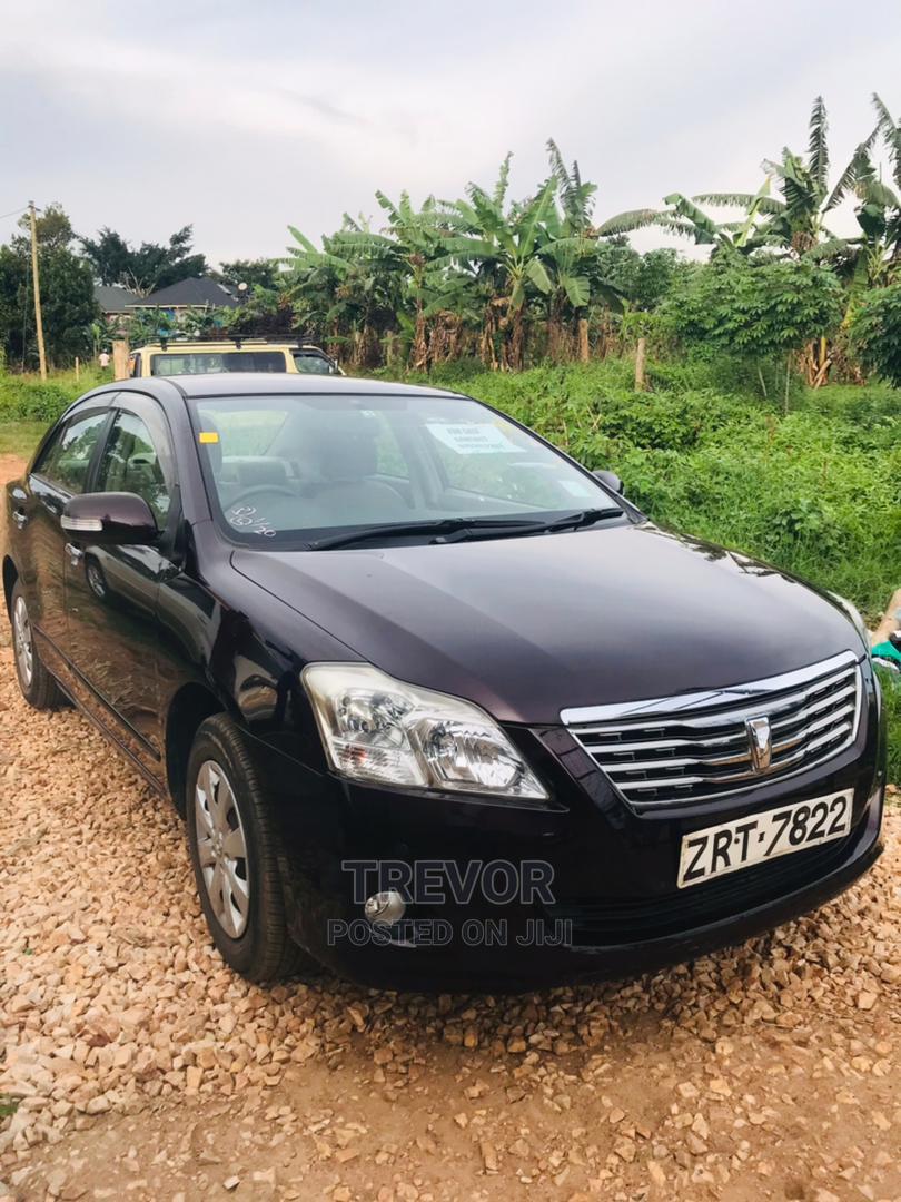 New Toyota Premio 2008 | Cars for sale in Kampala, Central Region, Uganda