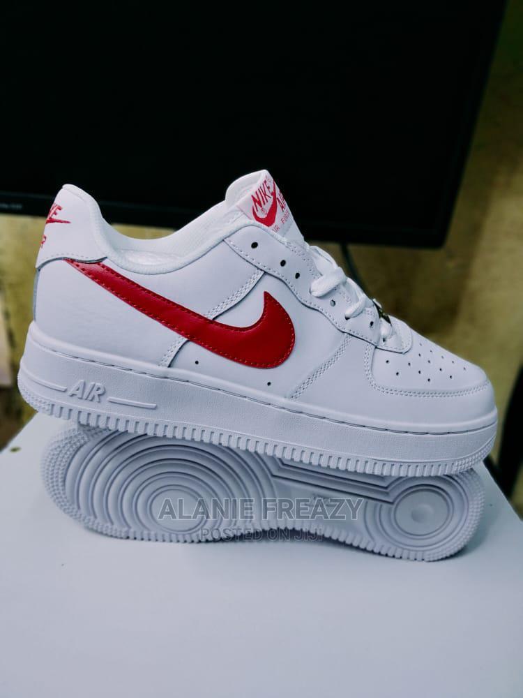 Nike Air Force 1 New Design
