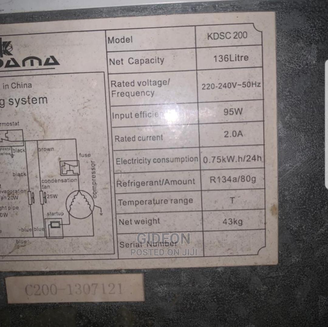 Display Fridge 136l | Store Equipment for sale in Kampala, Central Region, Uganda