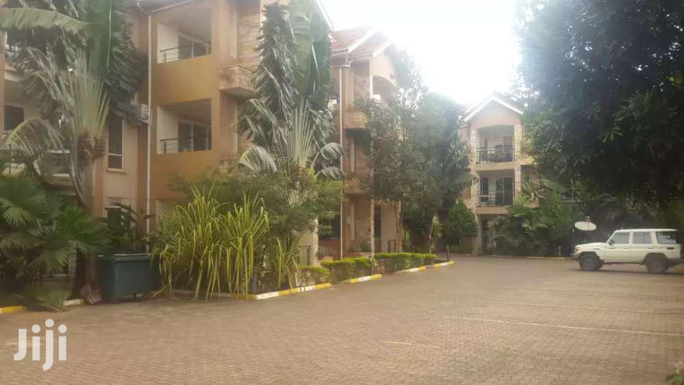 3bedrooms House For Rent In Kololo