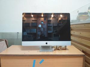 Desktop Computer Apple iMac 16GB Intel Core I7 HDD 500GB | Laptops & Computers for sale in Central Region, Kampala