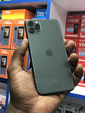 Apple iPhone 11 Pro Max 256 GB Green | Mobile Phones for sale in Central Region, Kampala