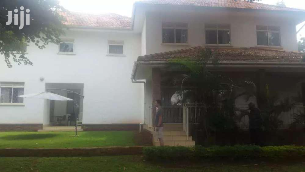 Five Bedroom House In Kololo For Rent | Houses & Apartments For Rent for sale in Kisoro, Western Region, Uganda