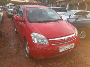 Toyota Raum 2003 Red | Cars for sale in Central Region, Kampala