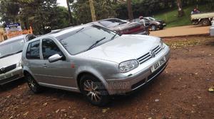 Volkswagen Golf 2000 1.6 | Cars for sale in Central Region, Kampala