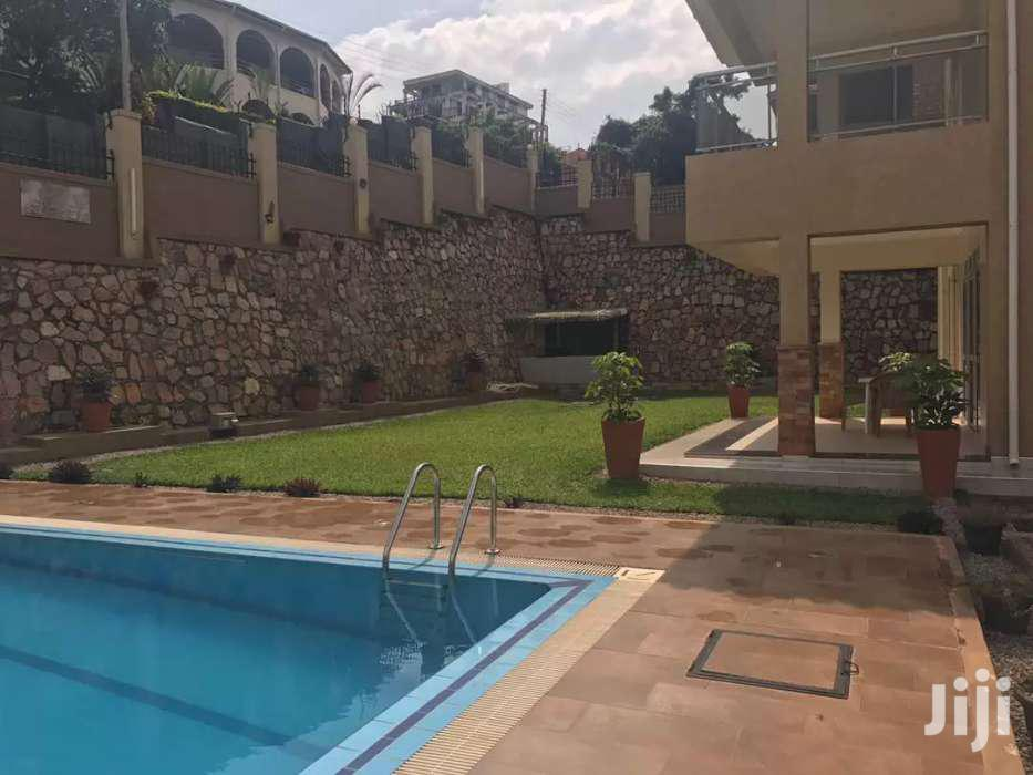 7 Bedrooms Nice House For Rent In Munyonyo | Houses & Apartments For Rent for sale in Kisoro, Western Region, Uganda