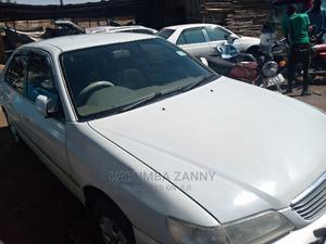 Toyota Premio 1998 White   Cars for sale in Central Region, Kampala