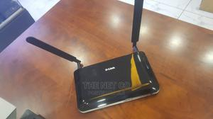 Unlocked 4G LTE Router   Networking Products for sale in Central Region, Kampala