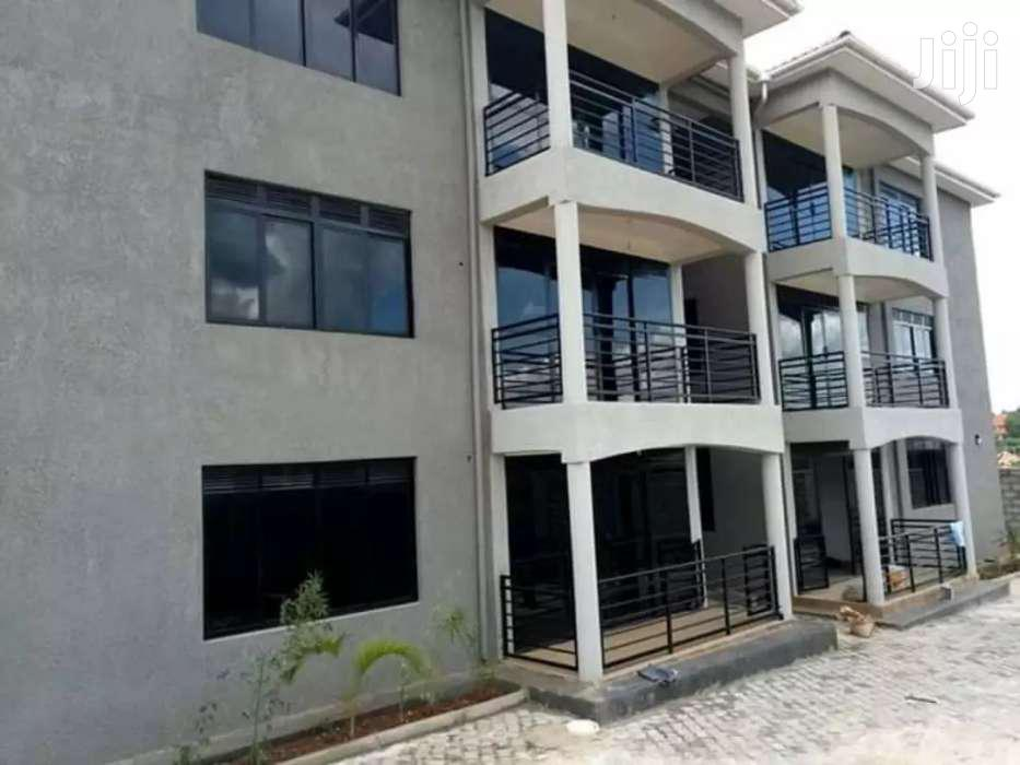 Archive: Spectacular Three Bedrooms House for Rent in Kyanja