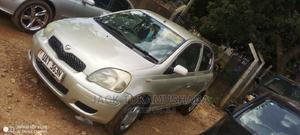 Toyota Vitz 1999 Gold   Cars for sale in Central Region, Kampala