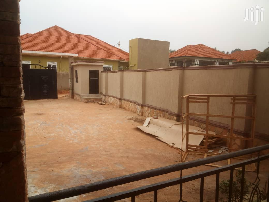 Archive: 9 Rental Units In Kyanja For Sale