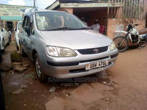 Toyota Corolla Spacio 1998 Silver | Cars for sale in Central Region, Kampala