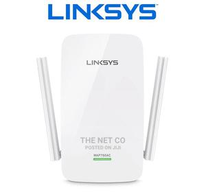 Linksys AC750 Wi-Fi Access Point (WAP750AC-ME) | Networking Products for sale in Central Region, Kampala
