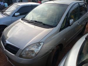 Toyota Corolla Spacio 2002 Silver   Cars for sale in Central Region, Kampala