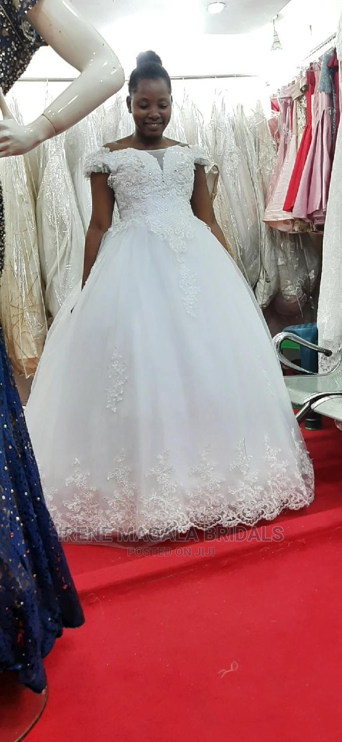 Archive: Wedding Gowns Both Hire and Sell