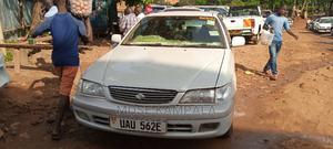 Toyota Premio 1995 Silver   Cars for sale in Central Region, Kampala