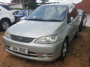Toyota Corolla Spacio 2000 Silver | Cars for sale in Central Region, Kampala