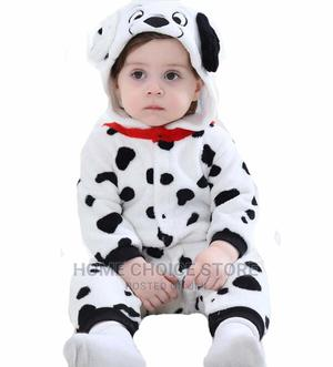 Cartoon Infant Jump Suit | Children's Clothing for sale in Central Region, Kampala