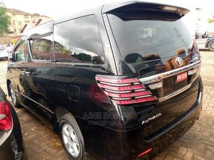New Toyota Alphard 2013 Black | Cars for sale in Central Region, Kampala
