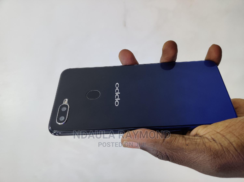 Oppo F9 64 GB Blue | Mobile Phones for sale in Kampala, Central Region, Uganda