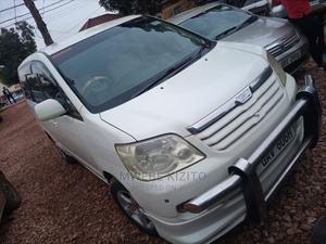 Toyota Noah 2003 Pearl   Cars for sale in Central Region, Kampala