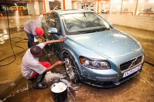 Mobile Car Washer | Cleaning Services for sale in Central Region, Kampala
