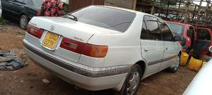 Toyota Premio 1994 White | Cars for sale in Central Region, Kampala
